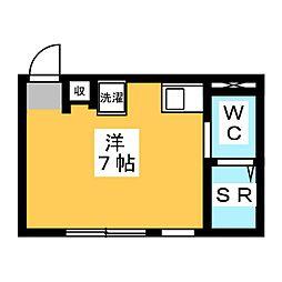 エム.オーゼット笹塚