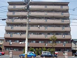 サザンクロス[7階]の外観