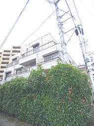 メゾン浦和[1階]の外観