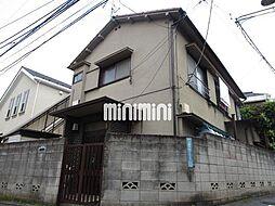 祐天寺駅 3.6万円