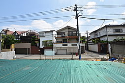 東急大井町線 九品仏駅 徒歩7分