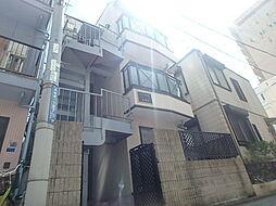 兵庫県神戸市灘区岸地通1丁目の賃貸マンションの外観