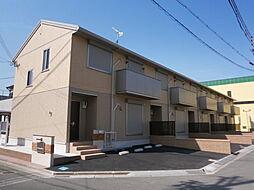 [テラスハウス] 和歌山県和歌山市三葛 の賃貸【和歌山県 / 和歌山市】の外観