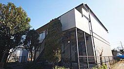 ヒルズローズマロウ[2階]の外観