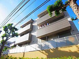 グランソレーユ[2階]の外観