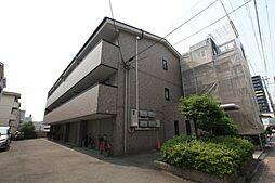 京阪本線 関目駅 徒歩5分の賃貸マンション