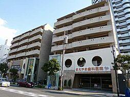 ドリームネオポリス鶴見3[4階]の外観