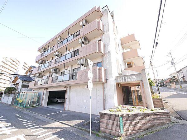 第二晴和ビル 2階の賃貸【福岡県 / 北九州市八幡西区】