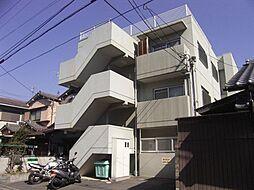 オアシス21[1階]の外観