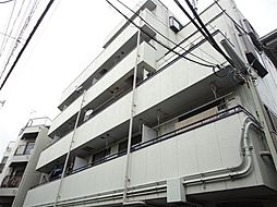 JR中央本線 西国分寺駅 徒歩12分の賃貸マンション