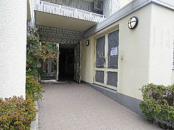 新深江池田マンション[4階]の外観