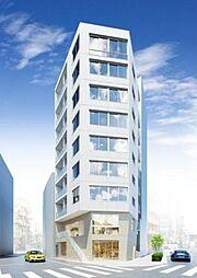 クリエイトスペース大塚[9階]の外観