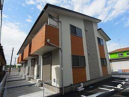 [テラスハウス] 千葉県野田市中里 の賃貸【/】の外観