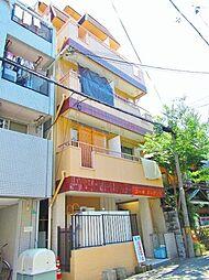 プレアール住之江公園IV[5階]の外観