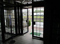 ライオンズマンション南橋本第2[508号室]の外観