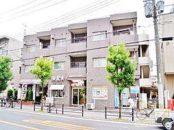 コーポ塚本(北館)[2階]の外観