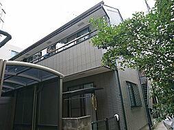 パークセレノ[1階]の外観