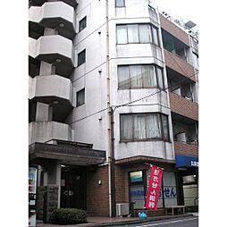 アストラル北新宿[0202号室]の外観