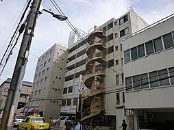 美代志ビル[5階]の外観