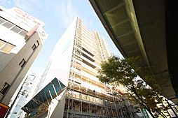 阪神なんば線 桜川駅 徒歩1分の賃貸マンション