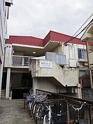 東京ビル[3階]の外観