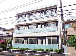 西武拝島線 東大和市駅 徒歩7分の賃貸アパート