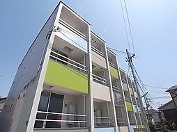 月見山駅 6.7万円