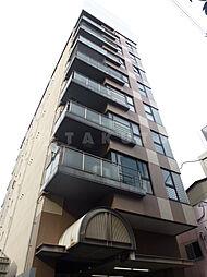 タイムス北櫓[7階]の外観