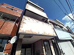 JR東海道・山陽本線 六甲道駅 徒歩10分の賃貸マンション