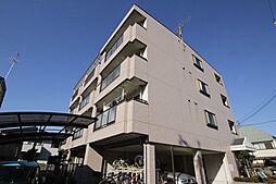 ボナール薬師[3階]の外観