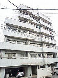 神奈川県川崎市川崎区小田6丁目の賃貸マンションの外観