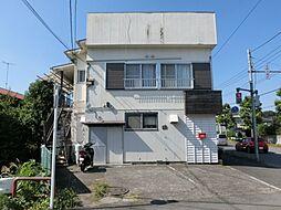 コロナハイム1[2階]の外観
