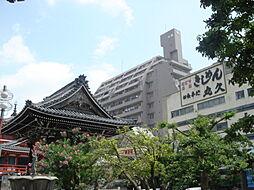 宝マンション大須[10階]の外観