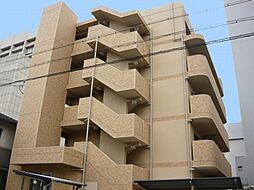 イースト・フィオーレ[2階]の外観