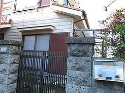 [一戸建] 千葉県船橋市北本町2丁目 の賃貸【千葉県 / 船橋市】の外観