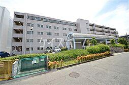 兵庫県神戸市西区糀台4丁目の賃貸マンションの外観