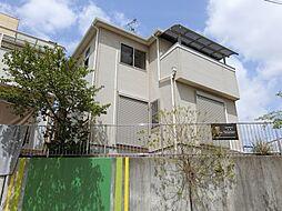 [一戸建] 大阪府和泉市内田町2丁目 の賃貸【/】の外観