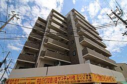 エポック弓木[5階]の外観