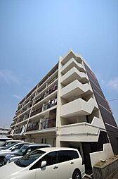 ハイツユソ−キ[5階]の外観