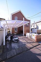 K・S新松戸クラブ[203号室]の外観