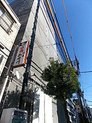 アルファコート西川口9[9階]の外観