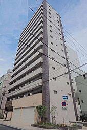 S-RESIDENCE淀屋橋[2階]の外観