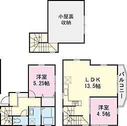 横浜市港北区綱島東5丁目 新築分譲住宅