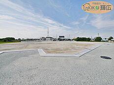 この地域は鳩里小学校・加古川中学校です。