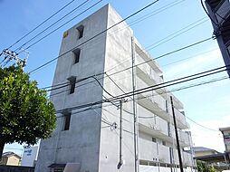 椚田マンション[2階]の外観