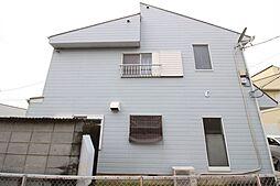[テラスハウス] 神奈川県高座郡寒川町宮山 の賃貸【/】の外観