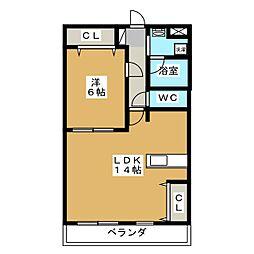 鹿沼駅 4.8万円
