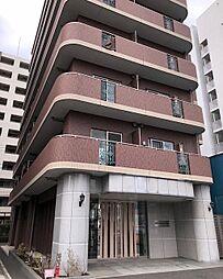 レア横濱中央[406号室]の外観