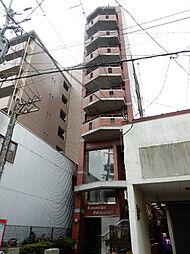 ロマネスク呉服町[3階]の外観