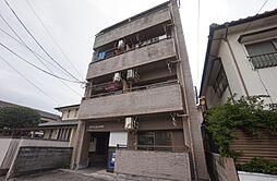 キャッスル中村[101 号室号室]の外観
